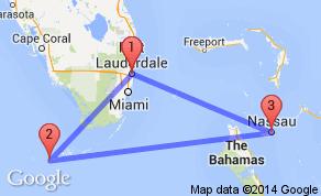 Flórida: Bahamas