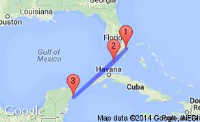 Flórida: México