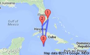 Flórida: Grand Cayman